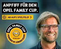 Opel Family Cup 2014